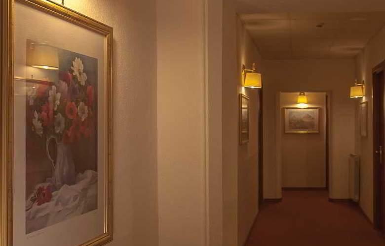 TIRRENO - Hotel - 1