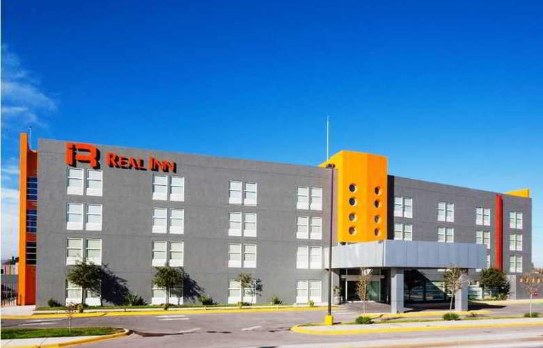 Copper Canyon Boutique - Hotel - 0