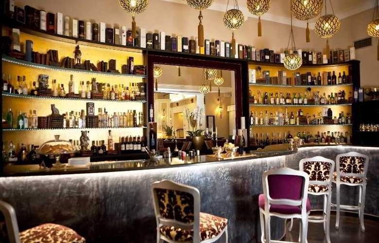 Bernini Palace - Bar - 17