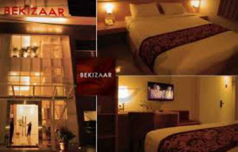 Bekizaar Business Hotel - Hotel - 0