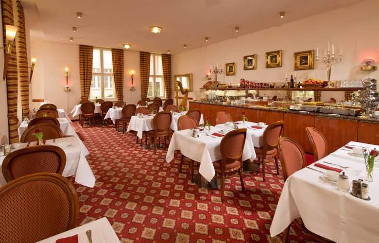 Zarenhof Prenzlauer Berg - Restaurant - 11