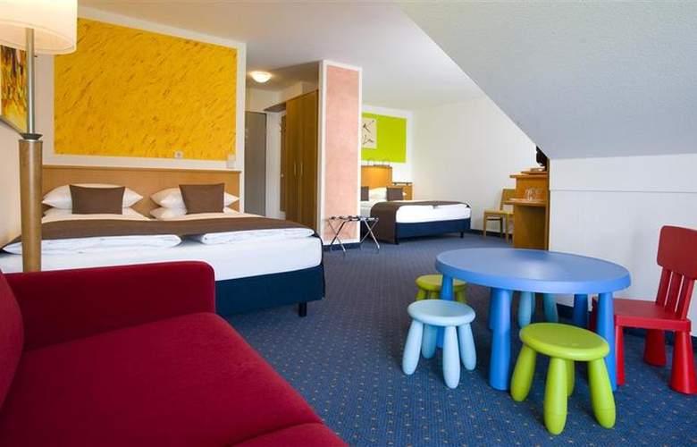 Best Western München-Airport - Room - 10