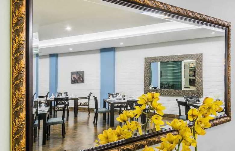 Egina Medellin - Restaurant - 4