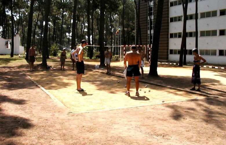 Roc Marbella Park - Sport - 13