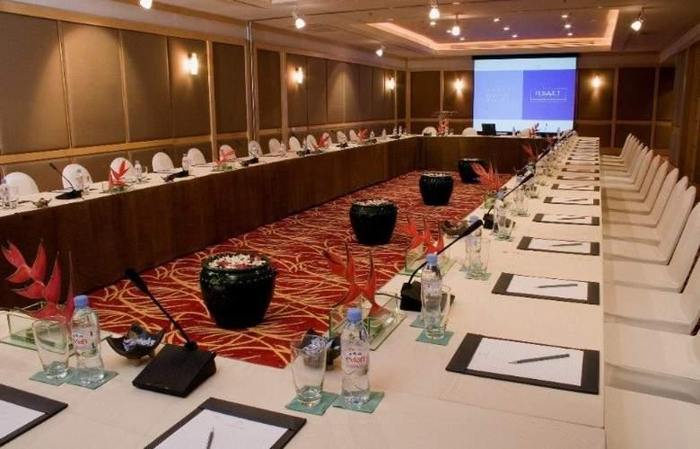 Hyatt Regency Hua Hin - Conference - 15