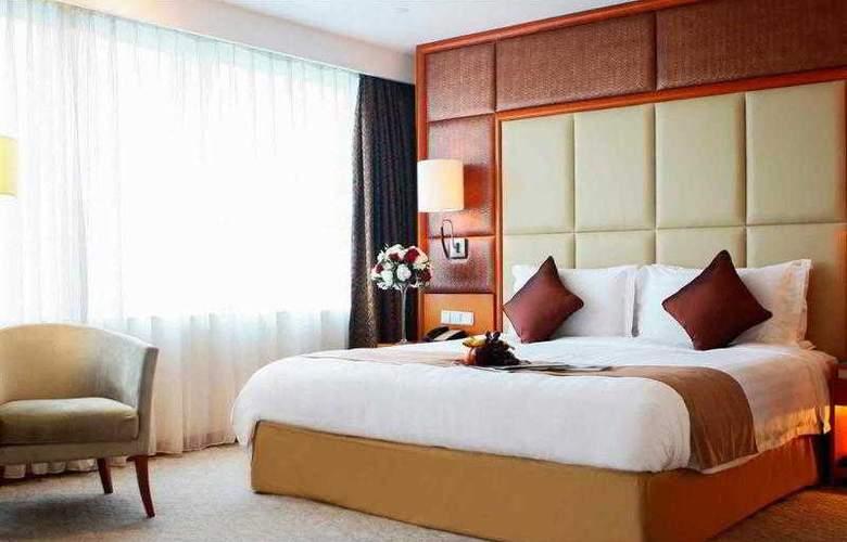 Pullman Skyway - Hotel - 7