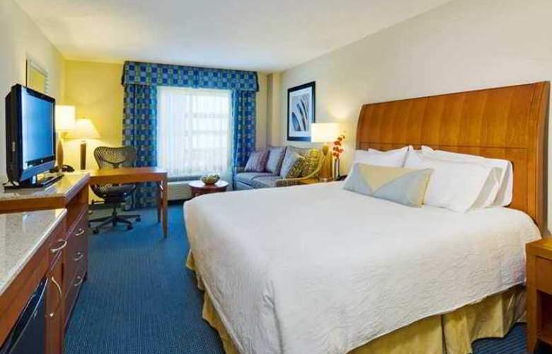 Hilton Garden Inn Tampa Airport Westshore - Hotel - 9
