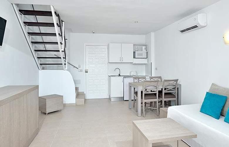 Sol Cala d'Or Apartamentos - Room - 16