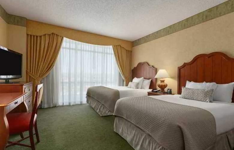 Embassy Suites Albuquerque Hotel & Spa - Hotel - 2