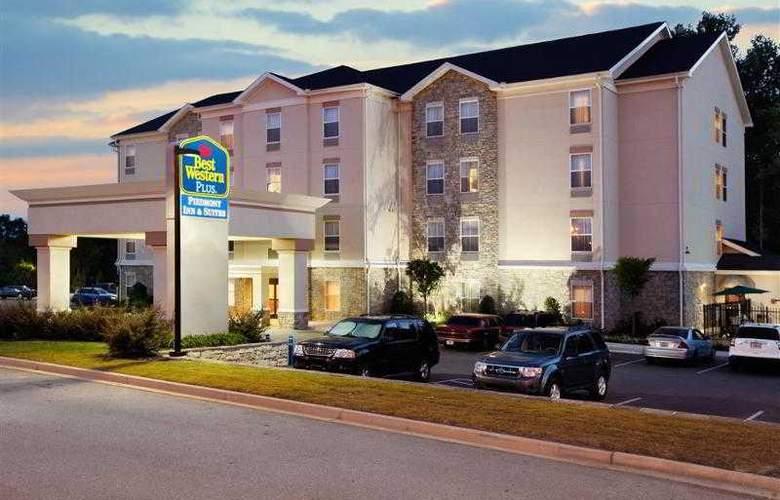Best Western Plus Piedmont Inn & Suites - Hotel - 36