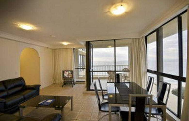 Capricorn One Beachside Holiday Apartments - Room - 2