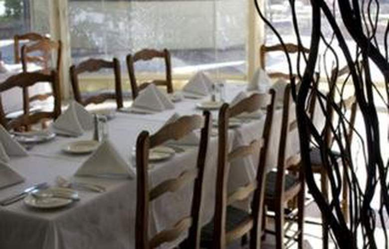 Joondalup Resort - Restaurant - 5