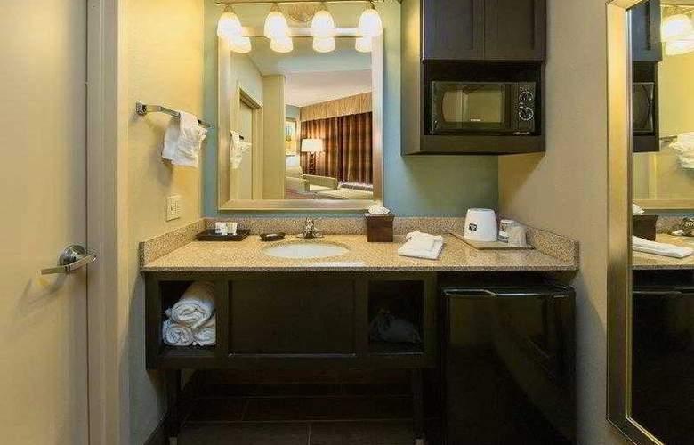 Best Western Newport Inn - Hotel - 11