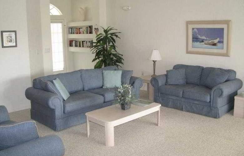 LMI Gulf Coast Homes, Englewood/Rotonda - Room - 5