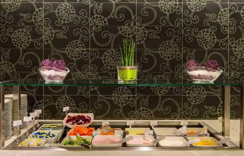 Acom Hotel Nürnberg - Restaurant - 25