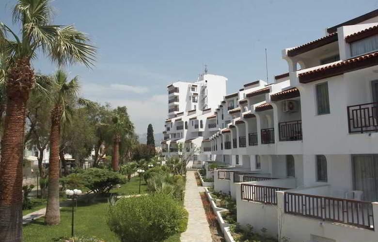 SENTINUS HOTEL - Hotel - 6