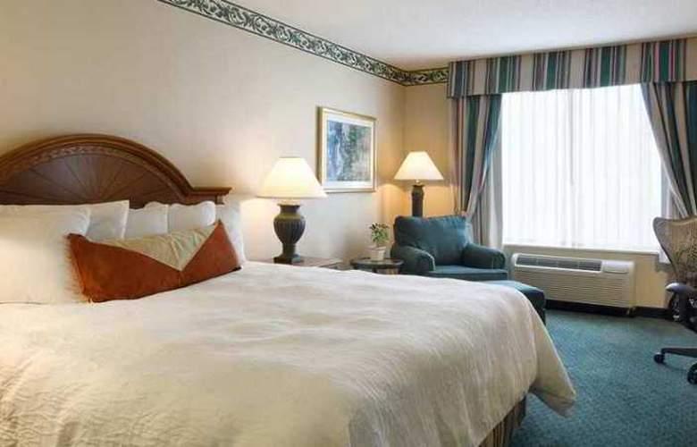 Hilton Garden Inn Tampa East/Brandon - Hotel - 9