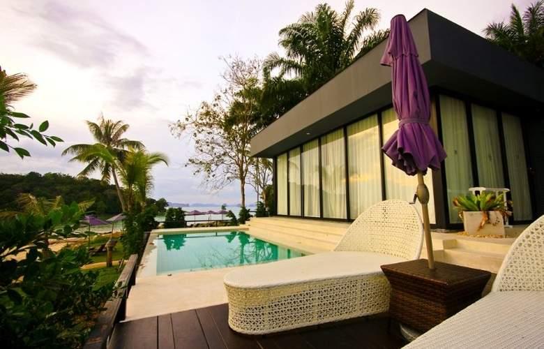 Beyond Resort Krabi - Hotel - 1