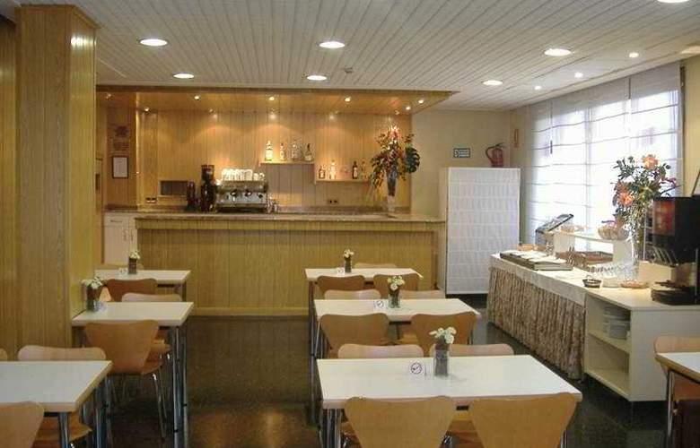 Bonanova Park - Restaurant - 17