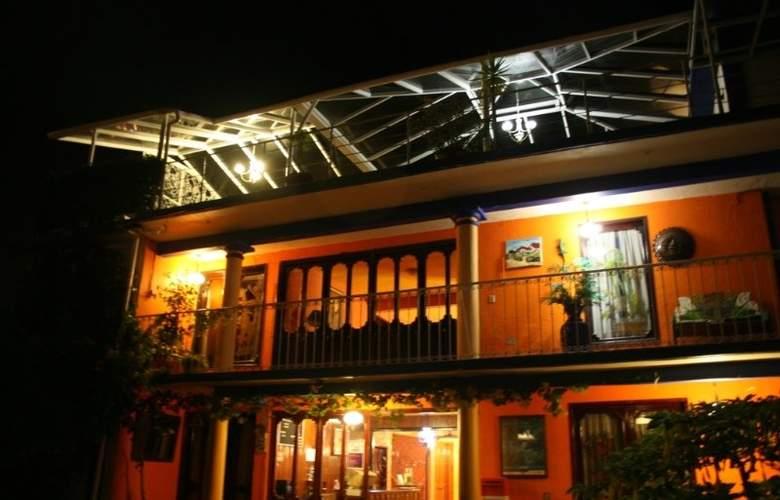 Jardines del Carmen - Hotel - 0