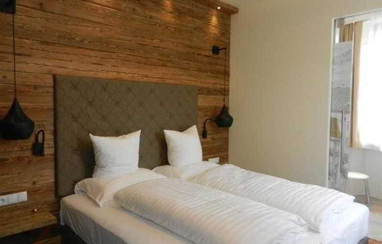 Best Western Hotel Goldener Adler - Hotel - 9