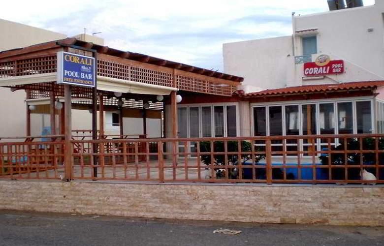 Coralli Beach - Bar - 8