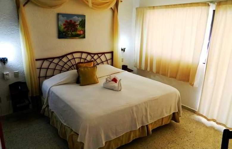 Playa Esmeralda - Room - 2