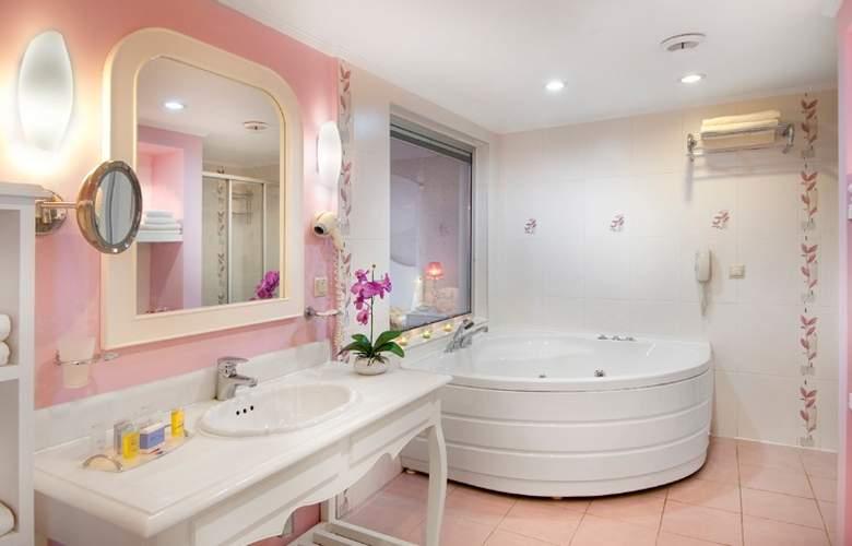Belconti Resort - Room - 40