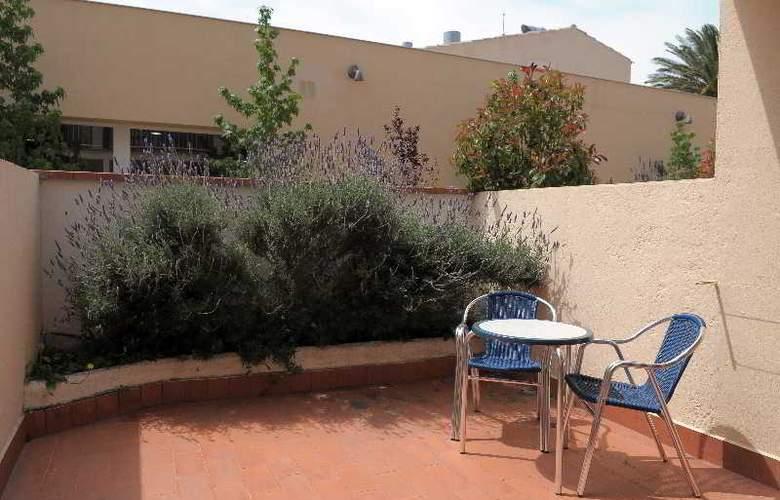 San Carlos - Terrace - 47