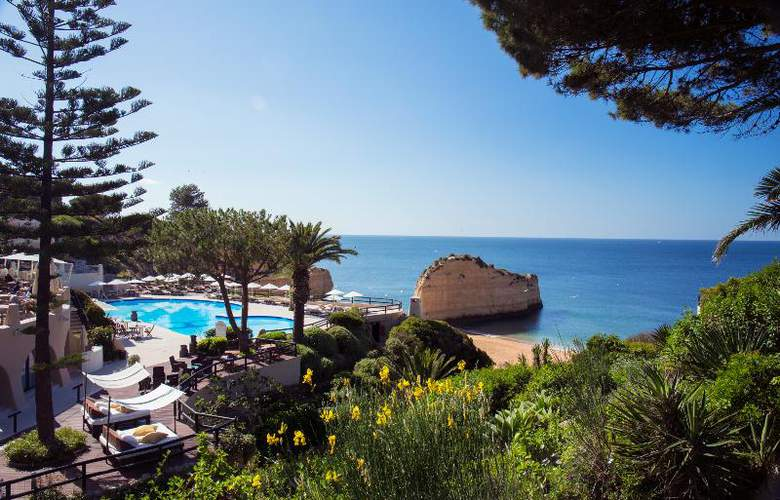 Vilalara Thalassa Resort - Hotel - 9