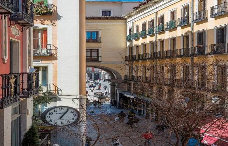 Petit Palace Posada del Peine Madrid - Hotel - 13
