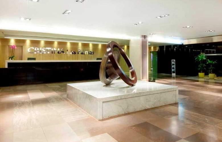 Cristina Las Palmas Hotel - General - 10