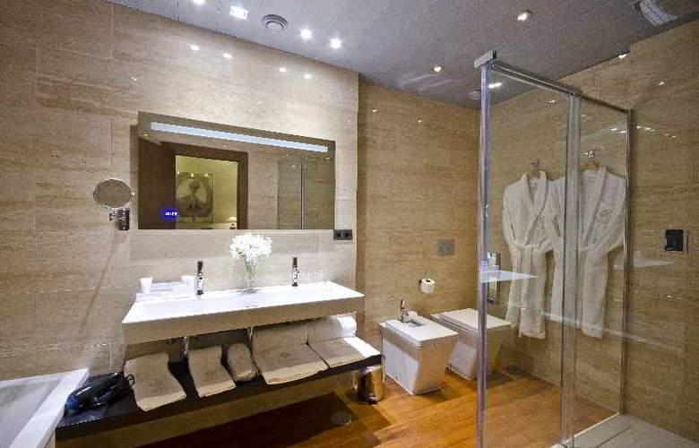 Hotel Boutique Palacio Pinello - Room - 14
