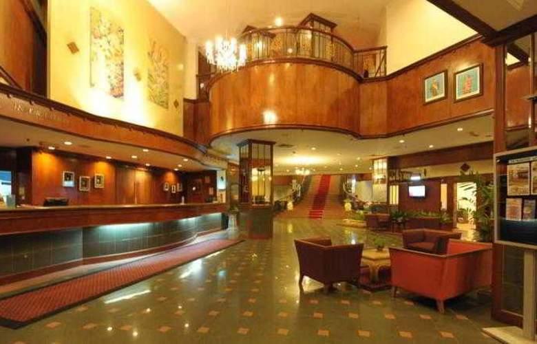 Hotel Selesa Pasir Gudang - General - 10