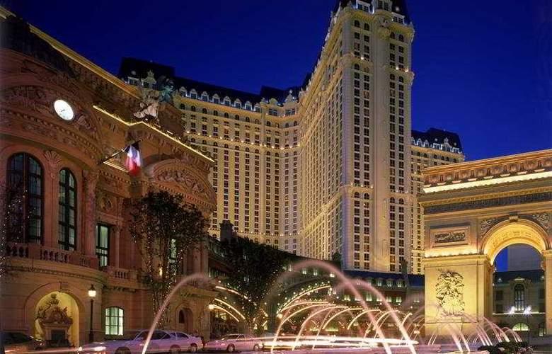 Paris Las Vegas - Hotel - 0