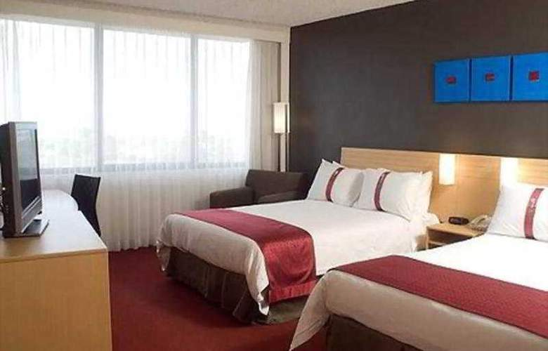 Holiday Inn Melbourne Airport - Room - 0