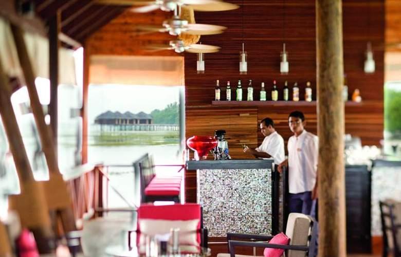Lux South Ari Atoll - Bar - 4
