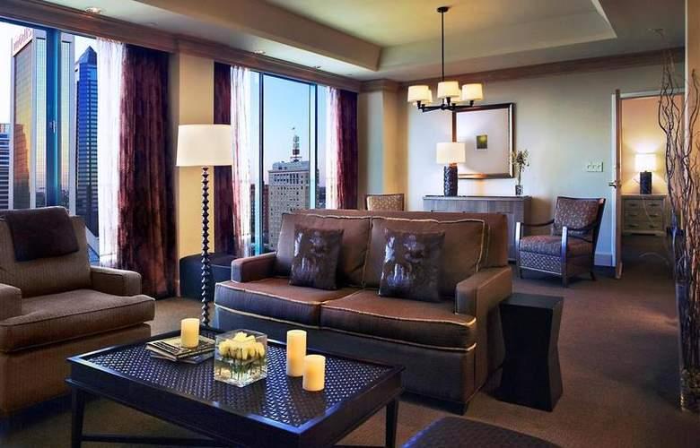 Hyatt Regency Jacksonville Riverfront - Hotel - 6