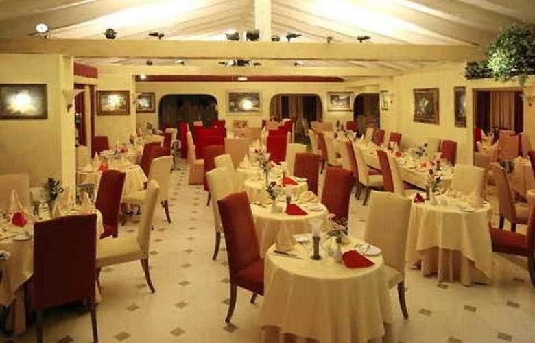 Metro Residency - Restaurant - 1