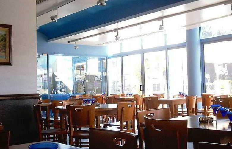 Costa Verde - Restaurant - 6