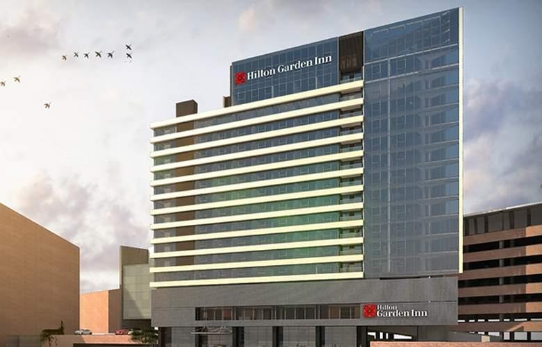 Hilton Garden Inn - Hotel - 0