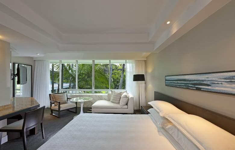 Sheraton Grand Mirage Resort, Gold Coast - Room - 0