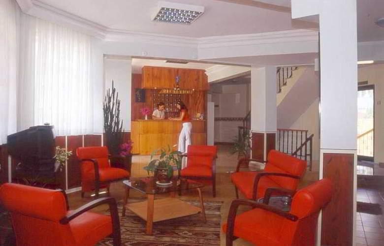 Aloe Hotel & Apart - General - 2