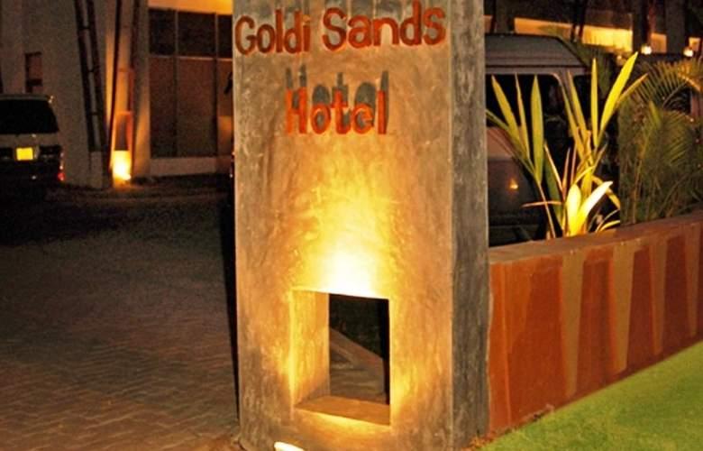 Goldi Sand Negombo - Hotel - 0