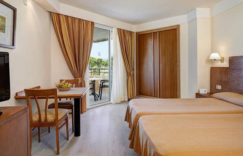 Hipotels Bahia Grande - Room - 8