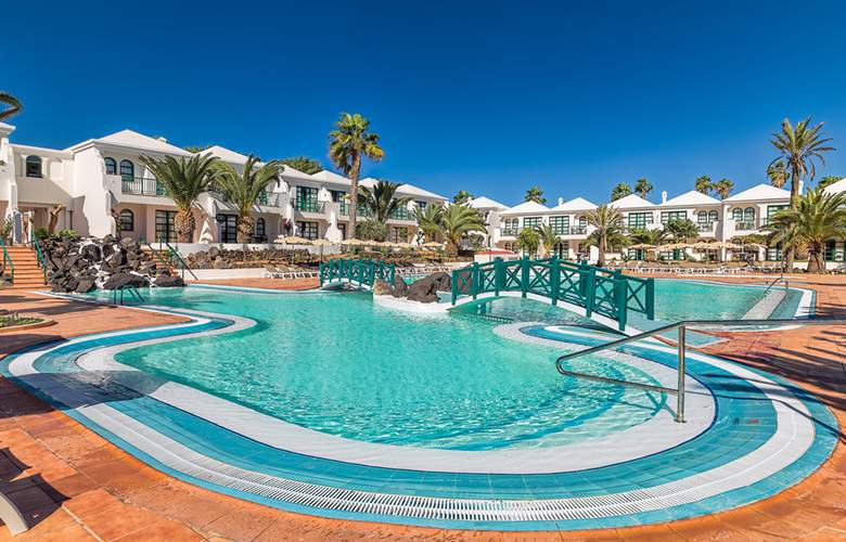H10 Ocean Suites - Pool - 3