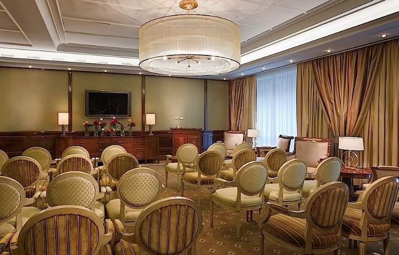 Breidenbacher Hof, a Capella Hotel - Conference - 8