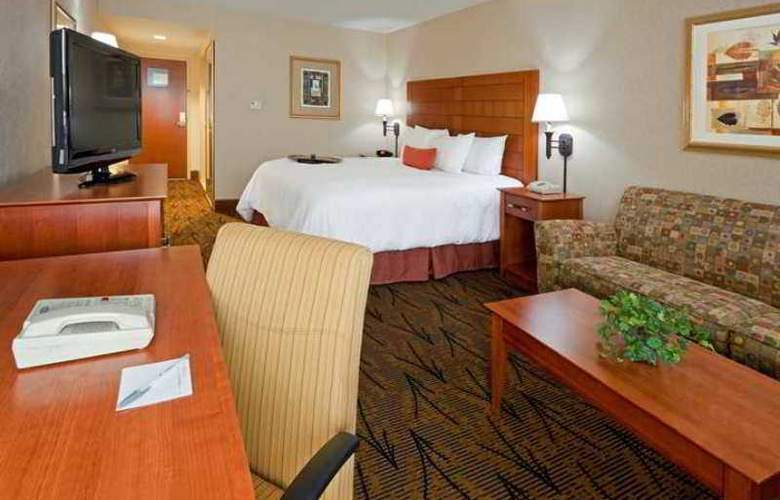 Hampton Inn Boston-Logan Airport - Hotel - 3