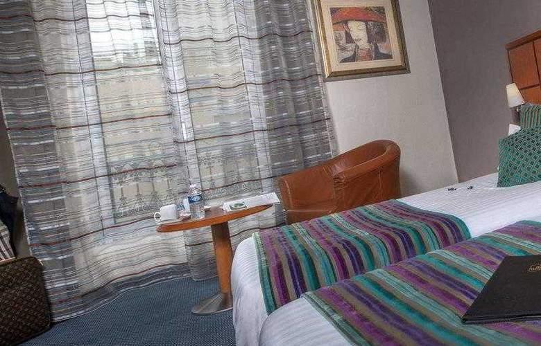 Best Western Roosevelt - Hotel - 24