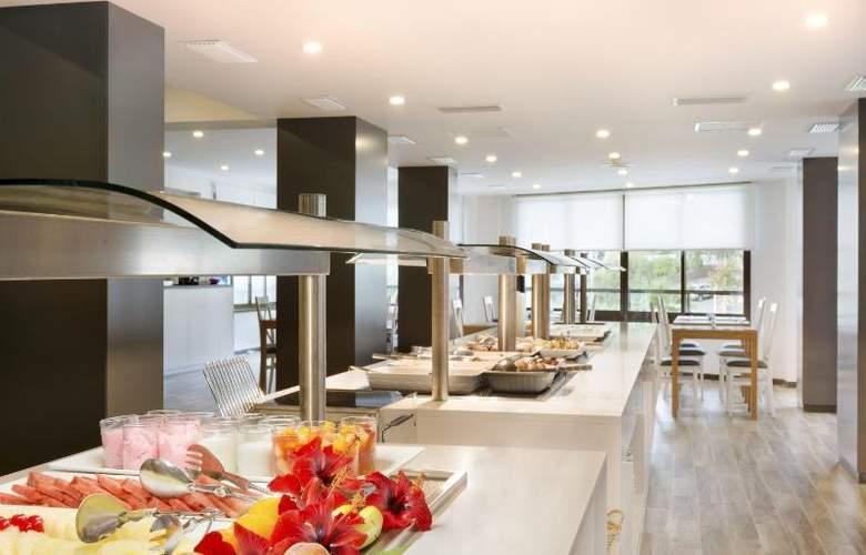 Amazonas - Restaurant - 17